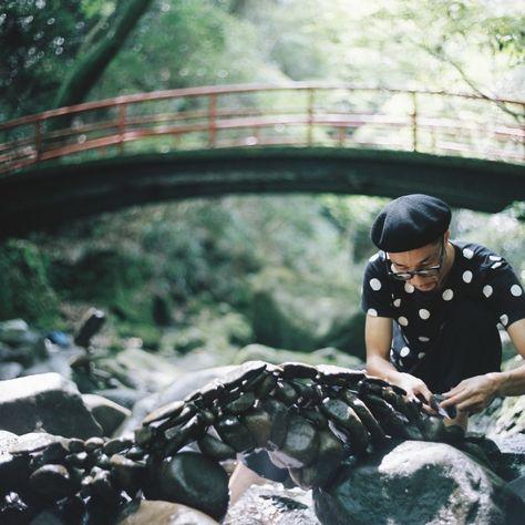 前澤社長から100万円を受け取ったアーティスト!? その使い道を撮影した話|kunihito_miki|note