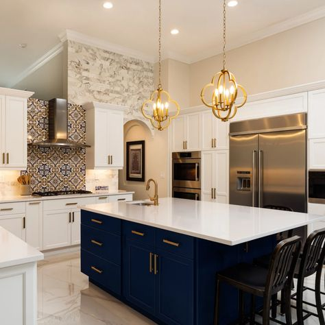 Top Kitchen Design Trends For 2021 | The Latest Update!