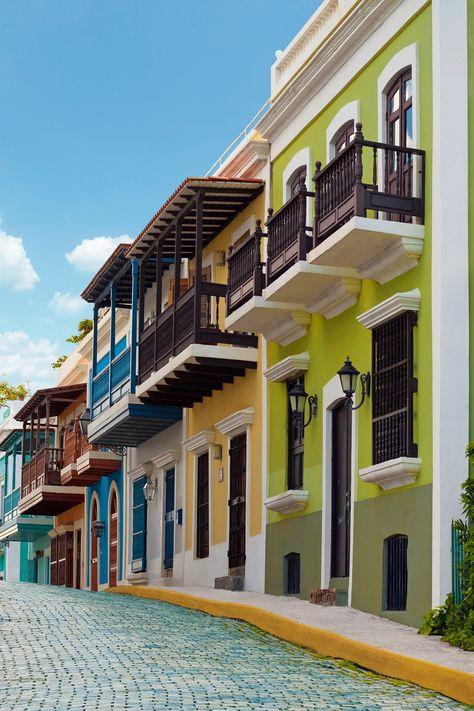 Inside the Miraculous Rebuilding of San Juan, Puerto Rico