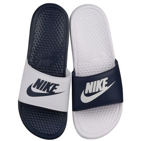 3c89e535604 Nike Benassi JDI Mismatch Slide - Men s