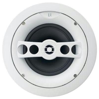 Russound 5c62 85 Watts 6 5 Inch Round In Ceiling Speakers By Russound 37 50 Russound Acclaim 5 Series Architectural Spea Ceiling Speakers Tweeter Home Audio