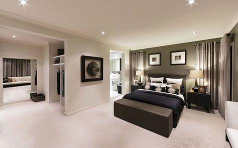 master bedroom ensuite ideas | ... south wales soho master ...