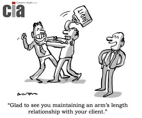 Audit Cartoon - Client Relationships Audit Cartoons Pinterest - auditor job description