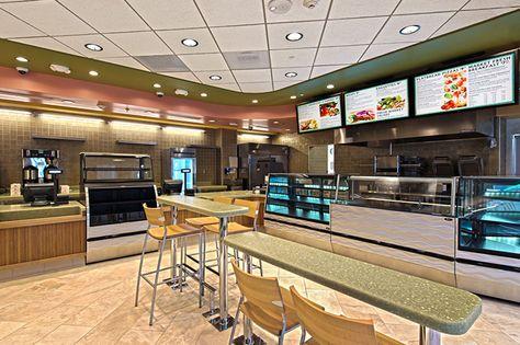 9 Best HMS Las Vegas International Airport Food Court ...