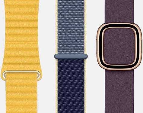 Buy Apple Watch Series 5 Bands