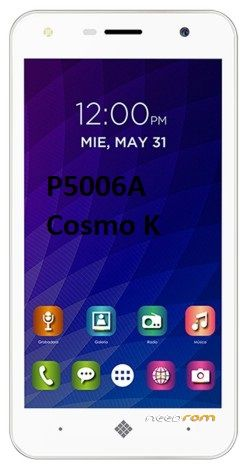 POLAROID COSMO K (5006A) OFFICIAL TELCEL | Repair Solution