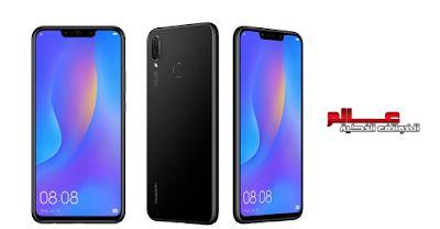 سعر هاتف هواوي نوفا Huawei Nova 3i في مصر Huawei Galaxy Phone Samsung Galaxy