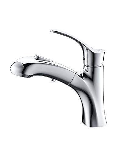 Umi Essentials Wasserhahn Bad Waschbecken Armatur Mit