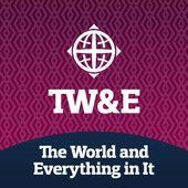 The World and Everything in It - pod cast, news with a Christian perspective