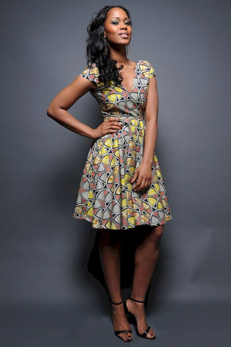 Women African Fashion Dresses Ideas. #africanfashion #fashion #style #ideas #inspirational #women #womensfashion #nicestyles