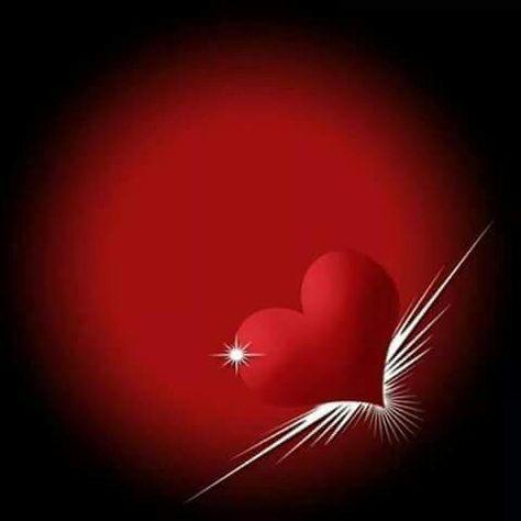Así veo tu corazón.