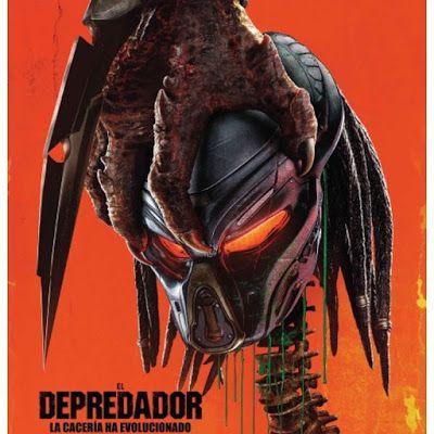 Solo Yo Nos Vamos Al Cine Y En Cartelera Tenemos La Pelicu Ver Peliculas Gratis Peliculas En Linea Gratis Depredador