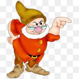 Free Download Seven Dwarfs Dopey Sneezy Bashful Dwarf Png 600 600 And 204 19 Kb Cartoon Books Seven Dwarfs Cartoon Clip Art