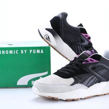 puma trinomic blaze of glory soft