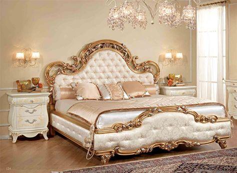Luxus Schlafzimmer Set Francesca Von Abitare Bei Http Www Spels Moebel De Catalog Schlafzimmer Klassik Schlafz Luxusschlafzimmer Schlafzimmer Design Zimmer