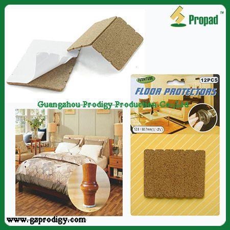 Furniture Floor Protector Pads Furniture Floor Protector Cork Pads
