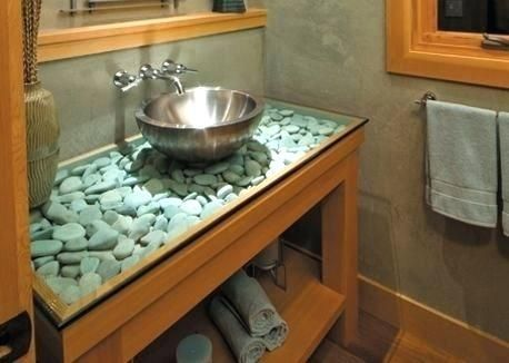 Diy Bathroom Countertop Incredible Bathroom Vanity Tops Ideas