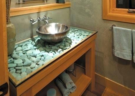 Diy Bathroom Countertop Incredible Bathroom Vanity Tops Ideas Stupendous Cheap Bathroom Ideas Best S On Whit Unusual Bathrooms Countertops Bathroom Vanity Tops