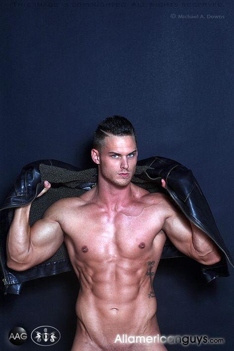 Pin by All American Guys on AAG Classics   Male fitness