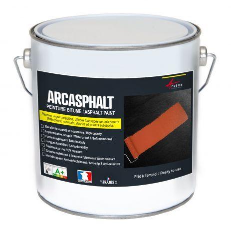 Peinture Resine Pour Sol Bitume Asphalte Goudron Enrobe Peinture Bitume Arcasphalt Resine Sol Peinture Resine Resine Sol Exterieur