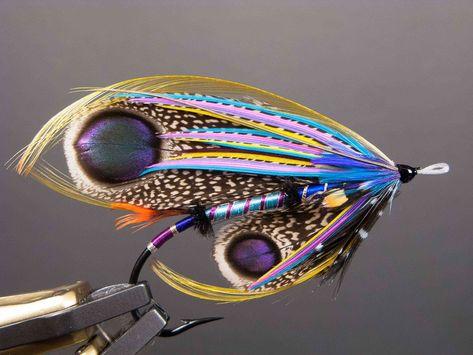 Photo of fliegenfischen binden