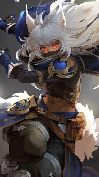 Anime Fantasy Warrior Sword 8k Click Image For Hd Mobile And Desktop Wallpaper 7680x4320 3840x2160 1920x1080 2160x3840 Anime Fantasy Warrior Warrior