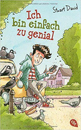 Ich bin einfach zu genial: Amazon.de: Stuart David, Friedrich Pflüger: Bücher