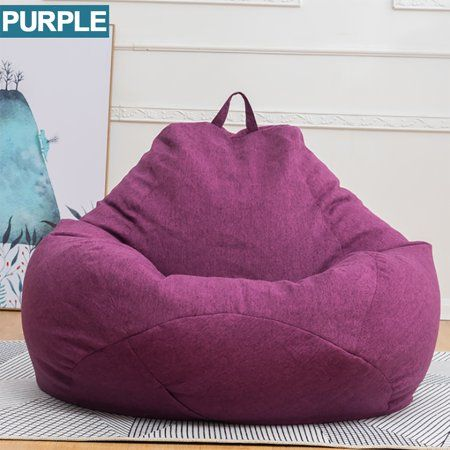 Magnificent Home Products In 2019 Bean Bag Sofa Large Bean Bag Short Links Chair Design For Home Short Linksinfo