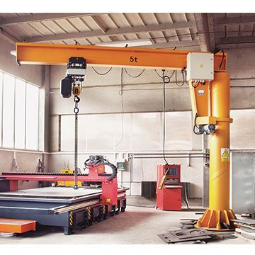 Floor Mounted Jib Crane Flooring Cranes For Sale Crane