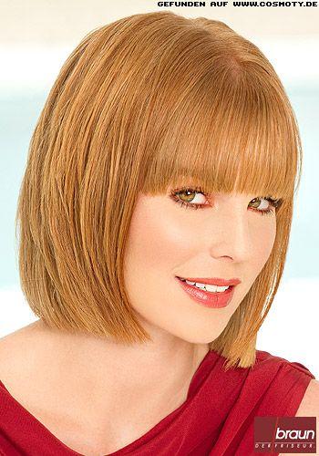 Frisuren Bilder Klassischer Pagenkopf Mit Geradem Pony Frisuren Haare Frisuren Haarschnitte Frisur Pagenkopf Haarschnitt