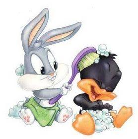 Looney Tunes Baby Dibujos Animados Clasicos Fotos De Dibujos
