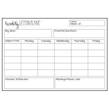 Pin On Lesson Plans For School Age