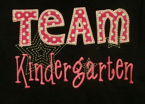 kindergarten teacher shirts - Google Search