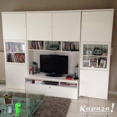 Tv Meubel Bonde.Tv Meubel Ikea Bonde Tv Meubels Wetteren Kapaza Be Home