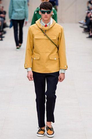 RTW Spring 2014 men's fashion