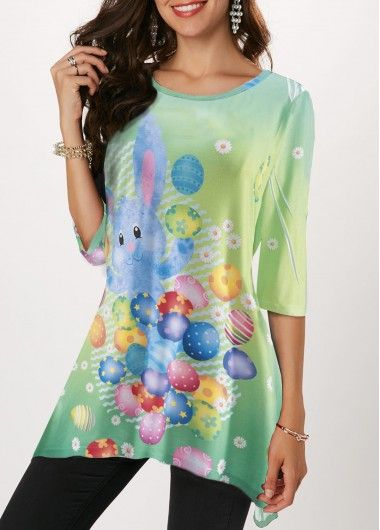 Easter Tank Tops For Women Plus Size Easter Tank Top Floral Rabbit Easter Tank Top