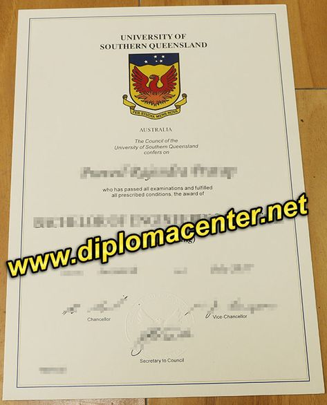 Buy The University Of Southern Queensland Fake Diploma How To Buy Fake Diploma Online Where To Buy Fake Diploma Purchase Fake Diploma Obtain Fake Degree Or With Images