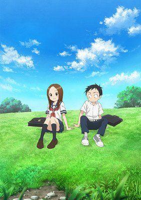 Netflix Debuts Teasing Master Takagi San Anime Season 2 On