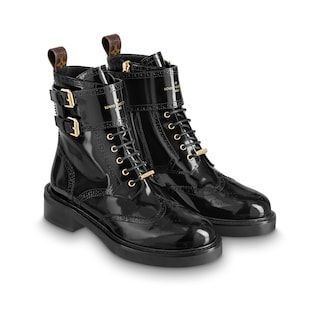 Midtown Ankle Boot - Shoes | LOUIS