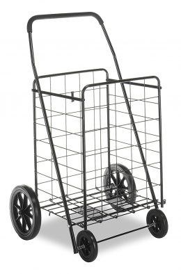Top 10 Best Laundry Carts In 2020 Rolling Utility Cart Utility