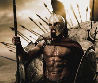 Gerard Butler 300 Workout Diet: How He Got A Spartan Physique For 300