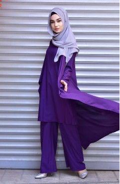 Sefamerve Kolyeli Elbise 28892 17 Buz Mavi Elbise Modelleri Elbise Giyim