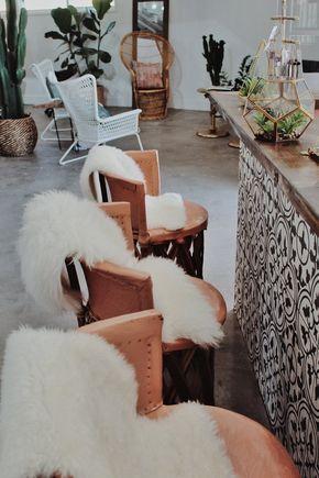 The Salon Wheeler Davis Salon Interior Design Salon Interior Salons