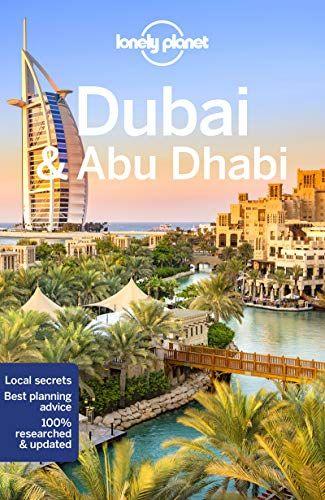 Lonely Planet Dubai Abu Dhabi Travel Guide Lonely Planet 9781786570727 Bookshopee Com Abu Dhabi Travel Lonely Planet Lonely Planet Travel