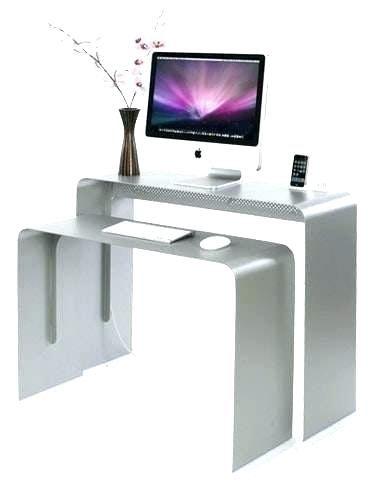 Bureau Informatique Design Bureau Ordinateur Design Abi29 Metal Office Desk Office Desk Modern Office Design