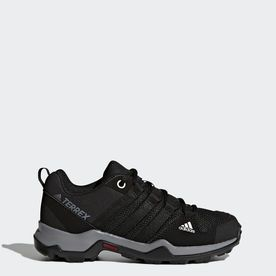 adidas AX2R Shoes - Black   adidas UK