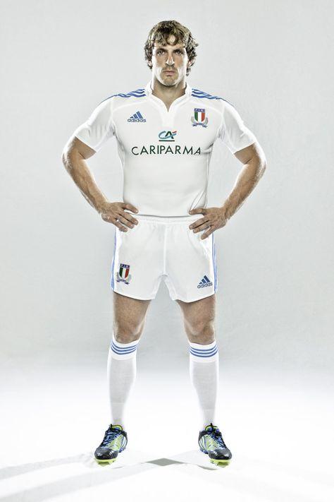 On Rugby » Gli azzurri con le nuove divise Adidas per l'Italrugby