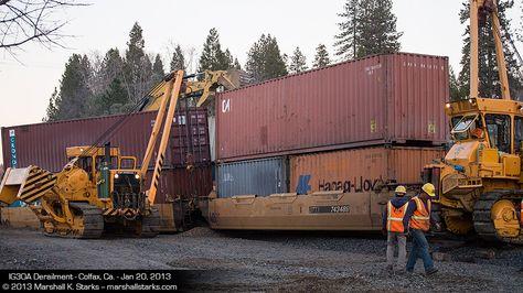 9 best Train DeRailment Companies images on Pinterest Train - container crane operator sample resume