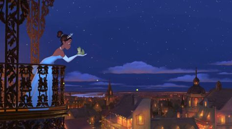 15 Most Beautiful Frames in Your Favorite Disney Movies