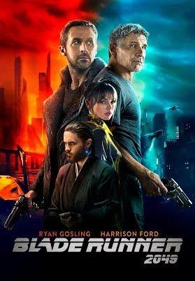 Youtube Filmes Youtube Blade Runner Film Blade Runner Blade Runner 2049